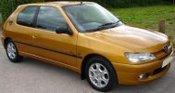 Peugeot 306 D Turbo