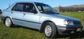 Peugeot SRi