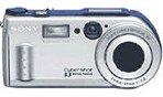 Sony CyberShot DSC-P1