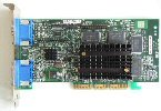 Matrox G400 Dual Head Graphic Card
