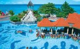Jamaica, Sandals Dunn's River