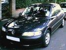 Vauxhall Vectra 1.8LS