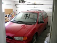 Ford Windstar GL V6