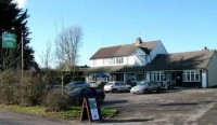 Mead End Inn, Denmead