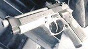 HFC M92FS Beretta