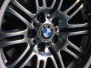 BimmerSpinner BMW stock alloys