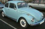 Volkswagen Beetle 1302S 1.6