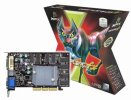 XFX Nvidia GeForce 5200 128MB PCI Graphic Card
