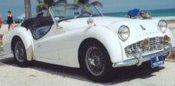 Triumph TR3 2138