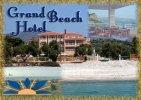 Limenaria, Grand Beach Hotel