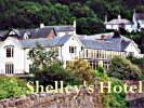 Lynmouth, Shelley's Hotel