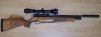 Air Arms S410 Carbine