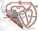 Three Sisters Race Circuit, Wigan