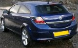 Vauxhall Astra Sports Hatch 1.6 16V SXI
