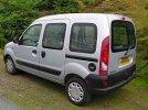 Renault Kangoo 1.5 DCI MPV