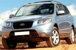 Hyundai Santa Fe 2.0 CRTD CDX