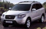 Hyundai Santa Fe 2.7 V6 CDX 5dr