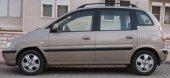 Hyundai Matrix 1.5 CRTD GSI