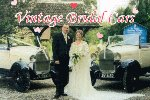 Vintage Wedding Car Hire Kent