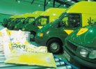 City Link Parcel Delivery Service
