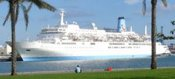 Thomson Celebration Northern Europe Cruise
