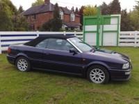 Audi Cabriolet 2.0E 1996