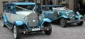 Cheshire Wedding Cars