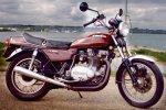 Kawasaki Z750 Twin (76-79) 745