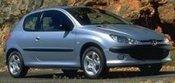 Peugeot 206 1.6 16v XSi