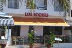 Los Roques, Los Abrigos, Tenerife