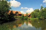 Chevin Country Park Hotel, Otley, West Yorkshire