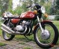 Kawasaki S2 350