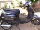 TN'G Milano 150 150 cc