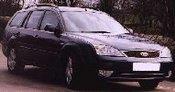 Ford Mondeo 2.0 TDCi 130 Ghia X Est