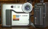 Sony Mavica MVC FD71