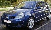 Renault Clio MTV 1.2