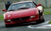 Castrol - Ferrari experience