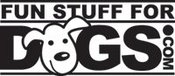 Fun Stuff For Dogs www.funstufffordogs.com