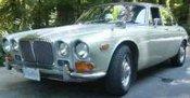 Jaguar Daimler Sovereign
