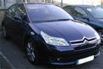 Citroen C4 Coupe 1.6 HDi 110 VTR+