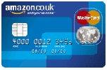 Amazon.co.uk Credit Card