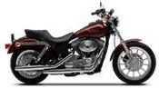 Harley Davidson Dyna Super Glide FXD 1450