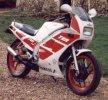 Yamaha TZR 125