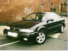 Rover Coupe 216 1.6