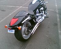 Suzuki C50 Boulevard 805cc