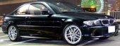 BMW 3 Series 318 Ci Convertible