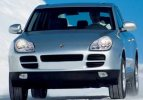 Porsche Cayenne 3.2 V6