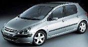 Peugeot 307 2.0 HDi 110 FAP GLX 5dr