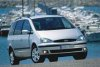 Ford Galaxy 1.9 TDi Zetec 115