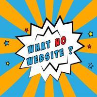 What No Website - www.whatnowebsite.co.uk